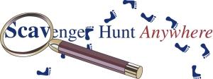 Scavenger Hunt Anwhere